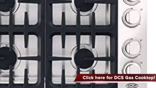 dcs cdv304l drop in gas cooktop review