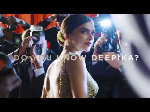 How well do you know Deepika? | The LUX Real Deepika Film