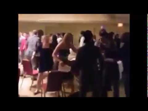 Big Fight At Wedding After Wedding Dance