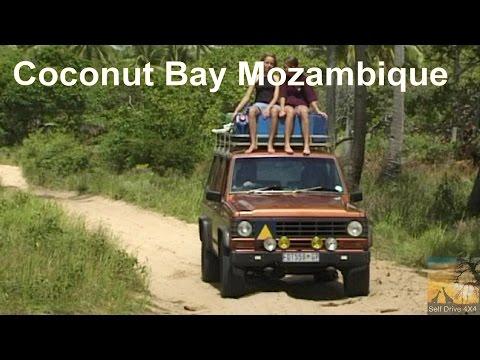 Self Drive Coconut Bay Mozambique