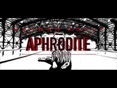 Hauber Zsolt - Aphrodite (Official video)