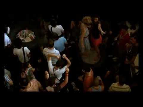 Red Bull Music Academy Lounge - SONAR 2008
