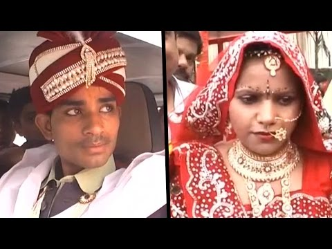 'No Toilet No Marriage' : A Bride From Kanpur Rejected to Marry