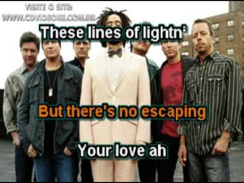 Counting Crows   Accidentally In Love