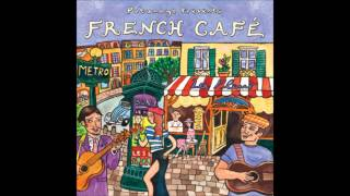 Fiebre De Verre París Combo Putumayo French Cafe