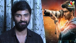 Atharvaa Murali Interview : I was doubtfull if I could pull off my role in Kanithan