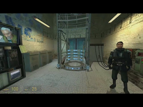 Half-Life 2 Playthrough