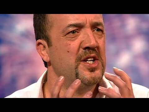 Jamie Pugh - Britain's Got Talent - Show 4