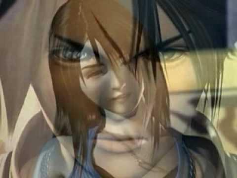 Squall And Rinoa Story Story Rinoa And Squall