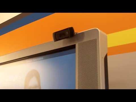 ISE 2015: TrueConf Shows their TrueConf 4K Demo