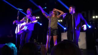 Download Lagu Can't Say No - Dan + Shay + Tori Kelly Gratis STAFABAND