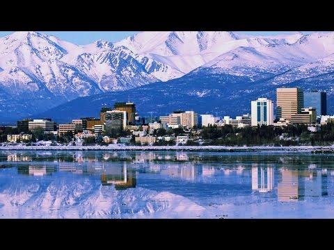 Как живет Аляска американская Сибирь.