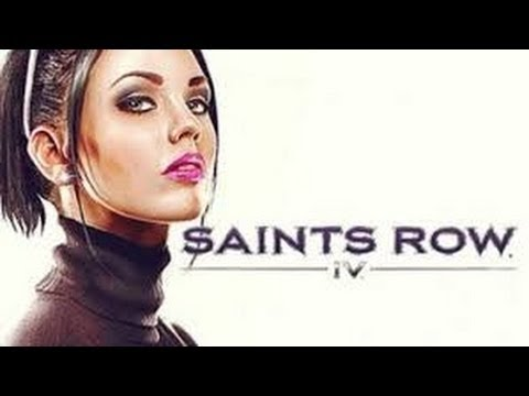 Roddy Piper Saints Row Saints Row 4 Ep17 Roddy