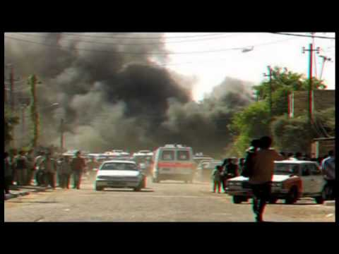 Iraq violence Baghdad car bombings leave 14 dead - 3 February 2014