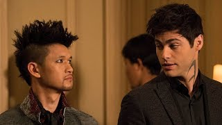 Shadowhunters Producers TEASES Hope For Revival & Possible Crossover