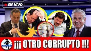 Osorio Chong Se Hace En LosCalzones:Por Venganza ElChapo Revela Secretos;SatiagoN Ordena Acorralarlo