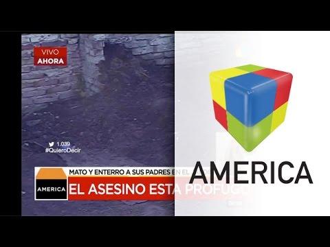 Conmoción en Florencio Varela: mató a sus padres y los enterró en el jardín