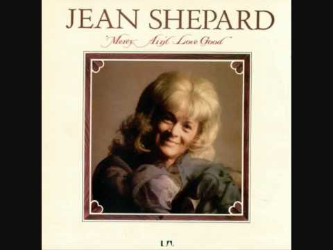 Jean Shepard - Sing Me An Old Fashioned Song