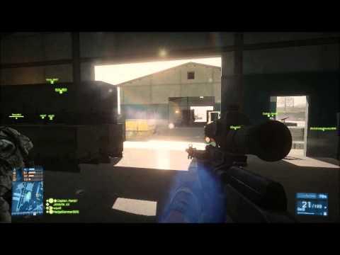 Battlefield 3: Noshahr Canals Gameplay On Nvidia GeForce GT640 4GB