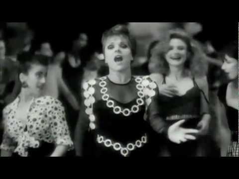 Milk & Sugar vs Vaya Con Dios - 'Hey (Nah Nah Nah)' (Official Video)