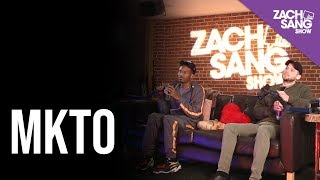 MKTO Talks Return to Music, 'Shoulda Known Better', and Classic