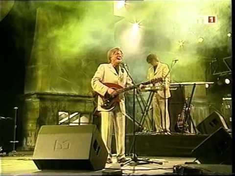 ILLÉS - LIVE 2001. Szuperkoncert