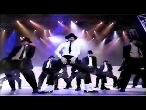 HQ Michael Jackson-Dangerous LiveAmerica Music Awards 1993