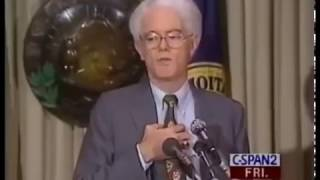 Peter Lynch On The Most Important Thing When Buying Stocks