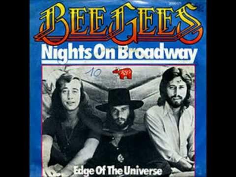 Nights On Broadway reprise acapella des BEE GEES par Franck Montgar