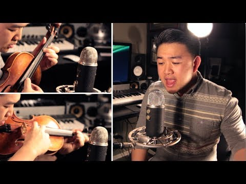 Unconditionally - Katy Perry (Kevin Lien COVER)