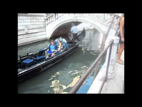 Liam Payne and Danielle in Venice, Italy - One Direction