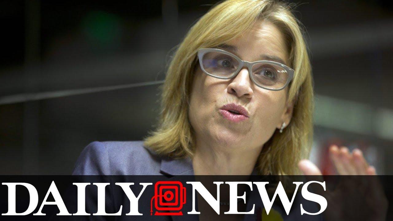 President Trump slams San Juan mayor, other Puerto Rico leaders