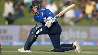 Jason Roy Scores a Brilliant Century - 102 runs off 117 balls against Pakistan in UAE 2015