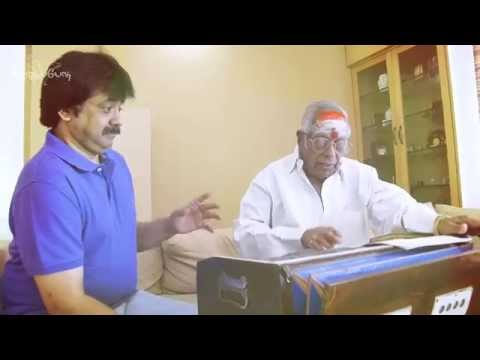 M. S. Viswanathan, Srisha - Kaalam Maari Poyache From Srisha's Siragadipen video