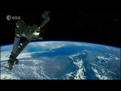 La Tierra en Alta Definición HD