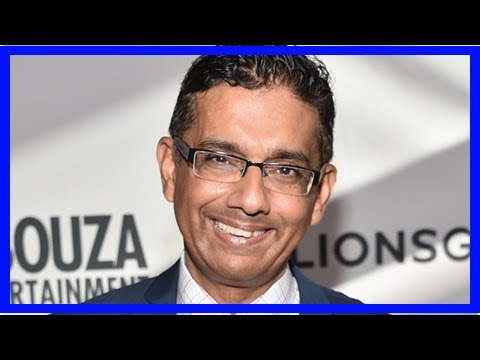 Breaking News | Dinesh D'Souza