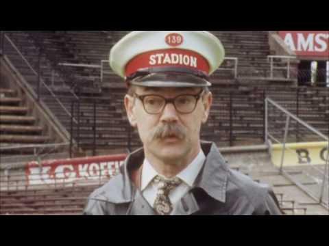 Feyenoord Suppoost Crooswijk ( Ton van Duinhoven)