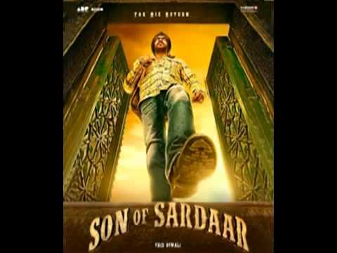 Tu Kamaal Di Kudi Full Song from Son Of Sardar   YouTube