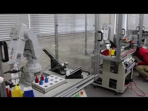 「肥満の医学」この論文から感じとれた事は・・・/産業用ロボット総合学習システム3台同時稼働(電気エネルギー制御科)/…他