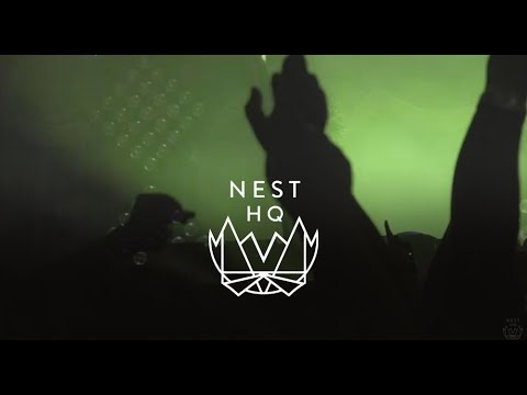 Skrillex Brooklyn Takeover 2014 (nest Hq Official Recap) video