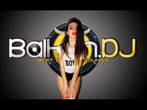 DJ RUSKO | BALKAN.DJ MIX 2016 | Vol.1
