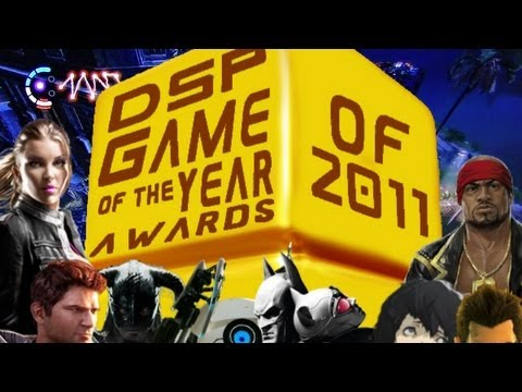 DSP's Game of the Year Awards 2011 - Number 4