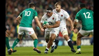 Extended Highlights: Ireland v England | Guinness Six Nations