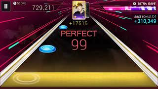 Superstar SM: Lay-Sheep (EASY+NORMAL MODE)