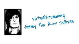 download lagu Virtualdrumming Cover  The Rock - Munajat Cinta + gratis
