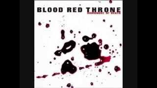 Watch Blood Red Throne Monument Of Death video