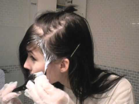 Tutorial flequillo rosa - pink hair - YouTube