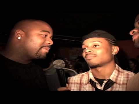 Vince Young & Albert Haynesworth (Lendale White B-Day Party) Video