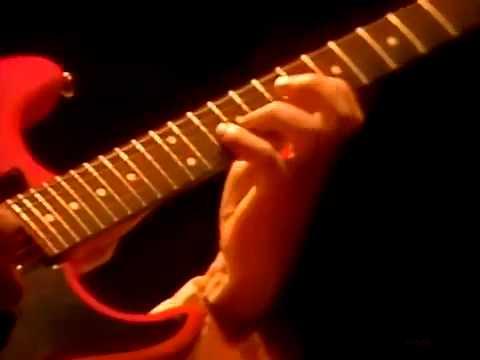 Allan Holdsworth - White Line