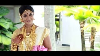 Thattathin Marayathu - Archana + Ajith Wedding Highlights